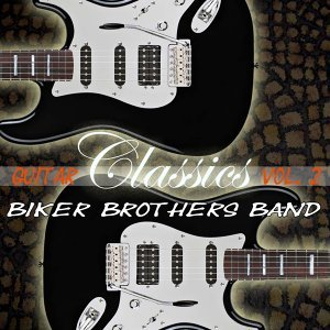 Biker Brothers Band 歌手頭像