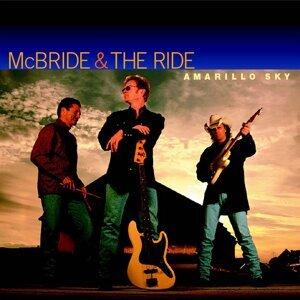 McBride & the Ride 歌手頭像