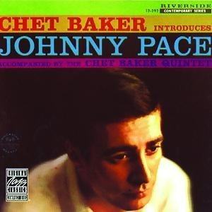 Chet Baker & Johnny Pace アーティスト写真