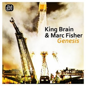 King Brain & Marc Fisher 歌手頭像