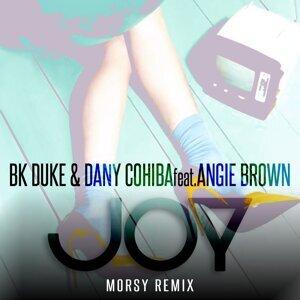 BK Duke, Dany Cohiba 歌手頭像