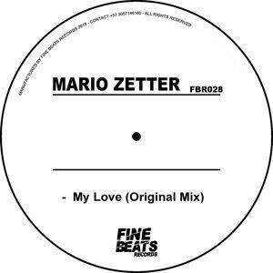 Mario Zetter 歌手頭像