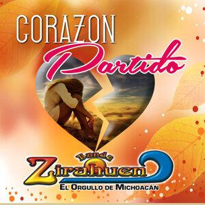 Banda Zirahuén 歌手頭像