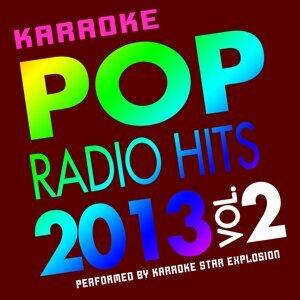Karaoke Star Explosion アーティスト写真