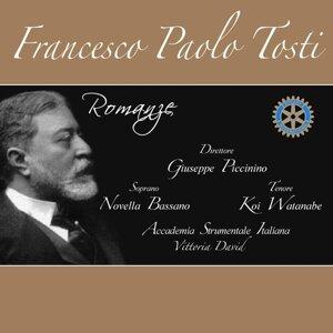 Francesco Paolo Tosti