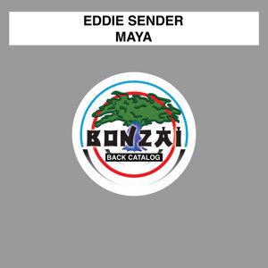Eddie Sender