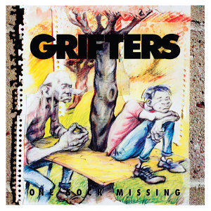 The Grifters 歌手頭像