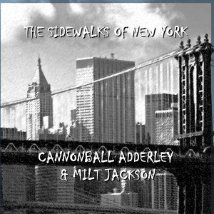 Cannonball Adderley & Milt Jackson 歌手頭像