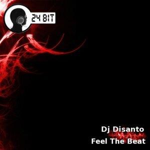 DJ Disanto 歌手頭像