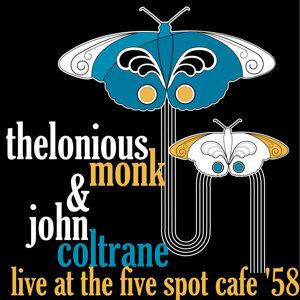 Thelonious Monk & John Coltrane 歌手頭像