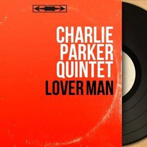 Charlie Parker Quintet アーティスト写真