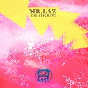 Mr. Laz 歌手頭像