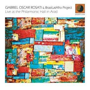 Gabriel Oscar Rosati, BraziLatAfro Project 歌手頭像