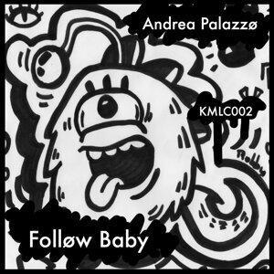 Andrea Palazzo 歌手頭像