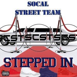 SoCal Street Team 歌手頭像