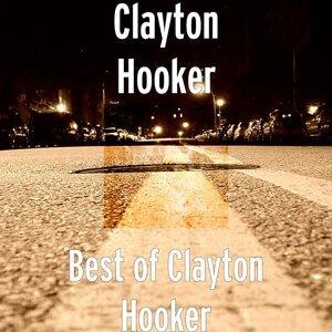 Clayton Hooker 歌手頭像