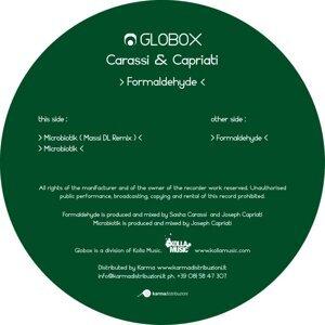 Carassi, Capriati 歌手頭像