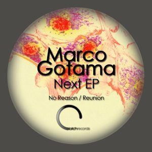 Marco Gotama