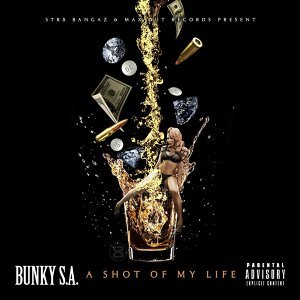 Bunky S.A. 歌手頭像