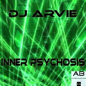 DJ Arvie 歌手頭像