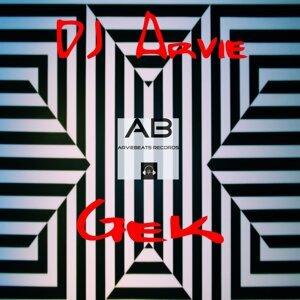 DJ Arvie
