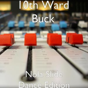 10th Ward Buck