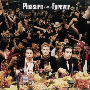 Pleasure Forever 歌手頭像
