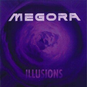 MEGORA 歌手頭像