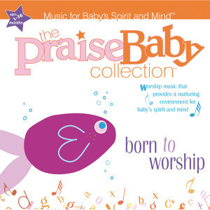 The Praise Baby Collection アーティスト写真