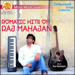 Arun Upadhyay 歌手頭像