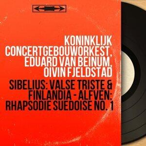 Koninklijk Concertgebouworkest, Eduard van Beinum, Øivin Fjeldstad 歌手頭像