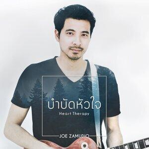 Joe Zamudio 歌手頭像