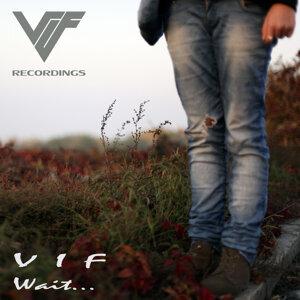 V I F 歌手頭像