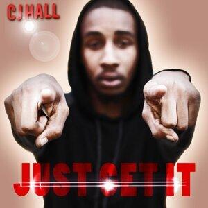 Cj Hall 歌手頭像