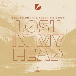 Luca Debonaire, Robert Feelgood 歌手頭像
