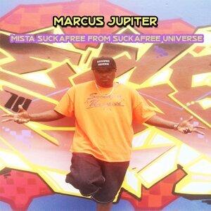 Marcus Jupiter 歌手頭像