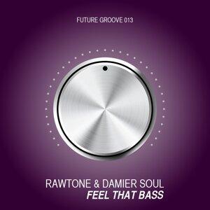 Rawtone, Damier Soul 歌手頭像