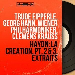 Trude Eipperle, Georg Hann, Wiener Philharmoniker, Clemens Krauss 歌手頭像