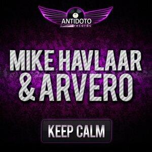 Mike Havlaar & Arvero 歌手頭像