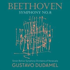 Gustavo Dudamel, Simón Bolívar Symphony Orchestra of Venezuela 歌手頭像