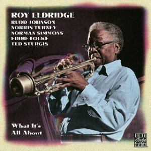 David Roy Eldridge 歌手頭像