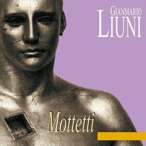 Gianmario Liuni 歌手頭像