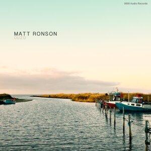 Matt Ronson 歌手頭像