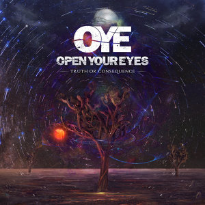 Open Your Eyes 歌手頭像