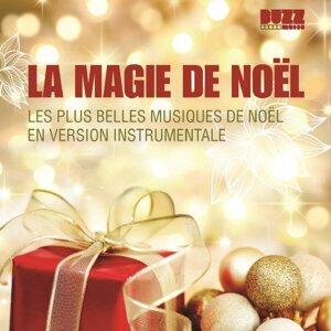 La Magie De Noël 歌手頭像
