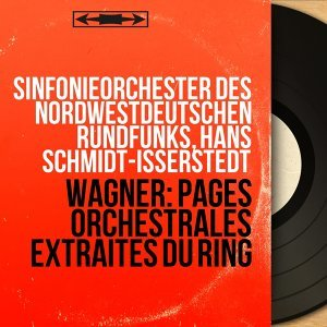 Sinfonieorchester des Nordwestdeutschen Rundfunks, Hans Schmidt-Isserstedt 歌手頭像