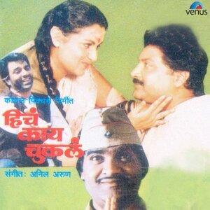 Anil Arun 歌手頭像
