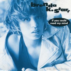 Brenda K. Starr 歌手頭像