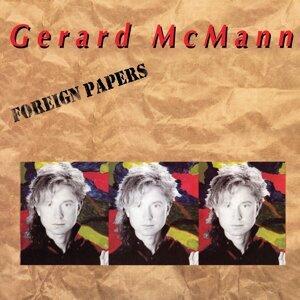 Gerard McMann 歌手頭像