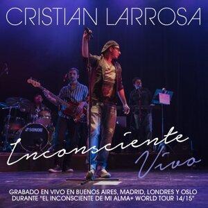 Cristian Larrosa 歌手頭像